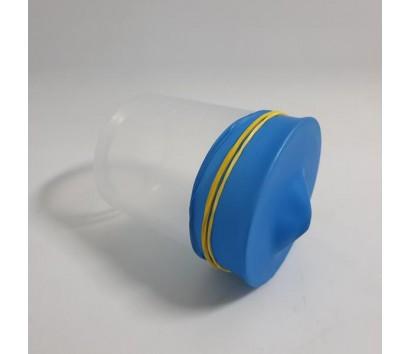 DIY Air Bazooka