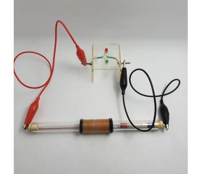 Faraday law kit