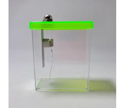 mini electroscope