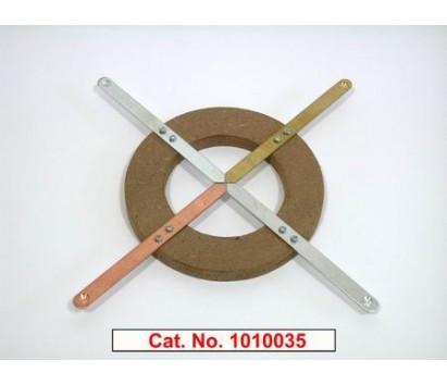 Thermal conductivity ring