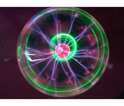 Plasma ball 6 inch