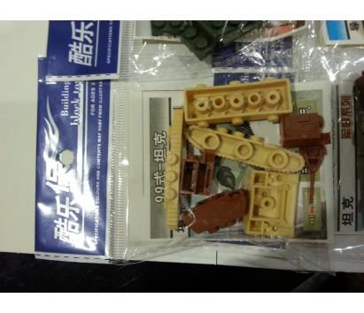 mini building block