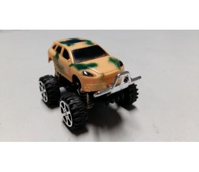 Inertia jeep