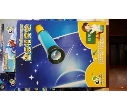 Telescope experiment set