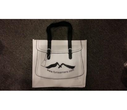 Fun Learners Eco Friendly Bag