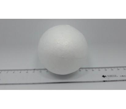 60 mm foam ball
