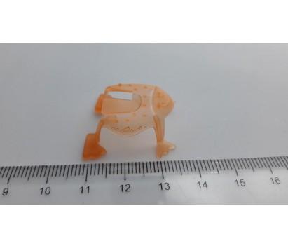 Mini jumping frog