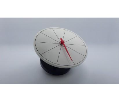 Rotating disc (blank)