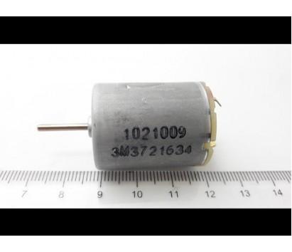 6V DC motor cum generator