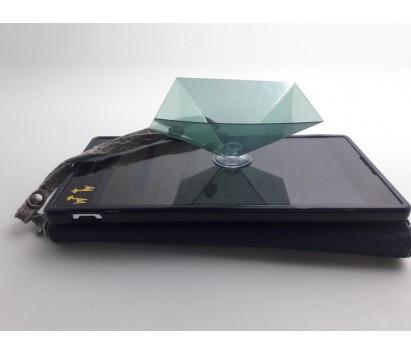 3D Handphone projector 2