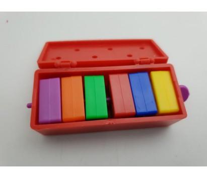 colour bricks magic