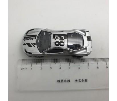 die cast metal car 2