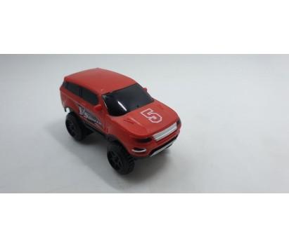 battery operated motor car