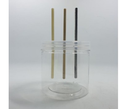 3 rods conductivity experiment