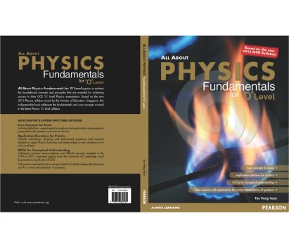 All about Physics Fundamentals for 'O' Level