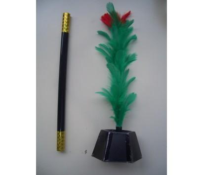 Flower wand
