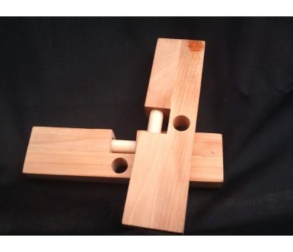 Interlocking puzzle
