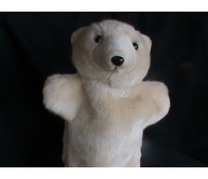 Bear  (light brown)