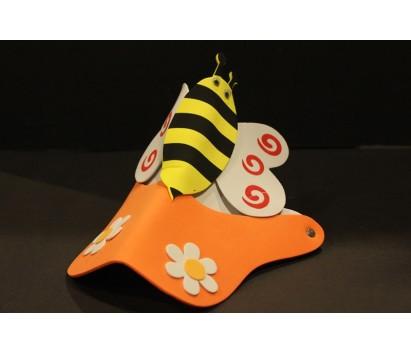 Animal hat - bee